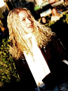 beautiful blond woman.dreamstimefree_1599217