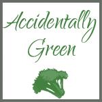 Accidentally Green's Beginning
