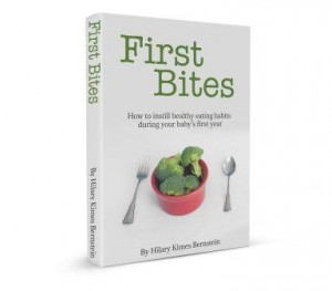 First Bites by Hilary Kimes Bernstein