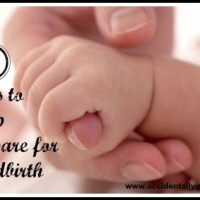 6 Posts to Help Prepare for Childbirth