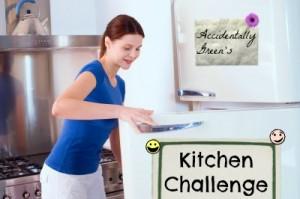 Accidentally Green Kitchen Challenge