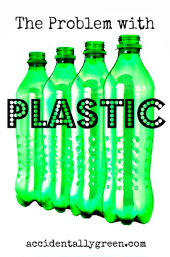 The Problem with Plastic - Accidentally Green
