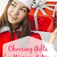 Choosing Gifts for Women and Men