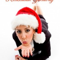 Accidentally Green's Christmas Romance and Relaxation Giveaway