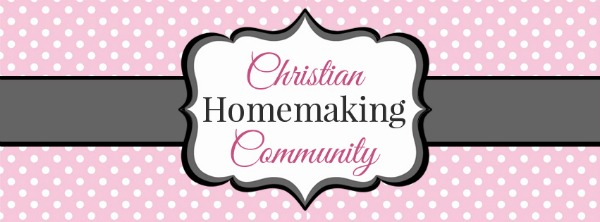 Learning the Art of Homemaking {+ a sweet giveaway!}