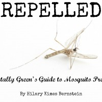 Naturally Repel Mosquitoes