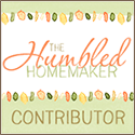 The Humbled Homemaker
