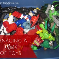 Managing a Mess of Toys