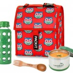 Pack Lunches with Wild Mint Shop's Safe Options  {accidentallygreen.com}