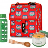 Pack Lunches with Safe Options from Wild Mint Shop {+ Giveaway!}