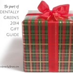 Be part of Accidentally Green's 2014 Gift Guide {AccidentallyGreen.com}