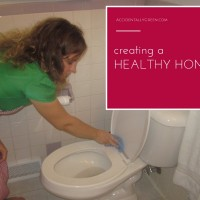 Creating a Healthy Home