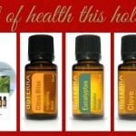 Make gift giving easy with dōTERRA Essential Oils