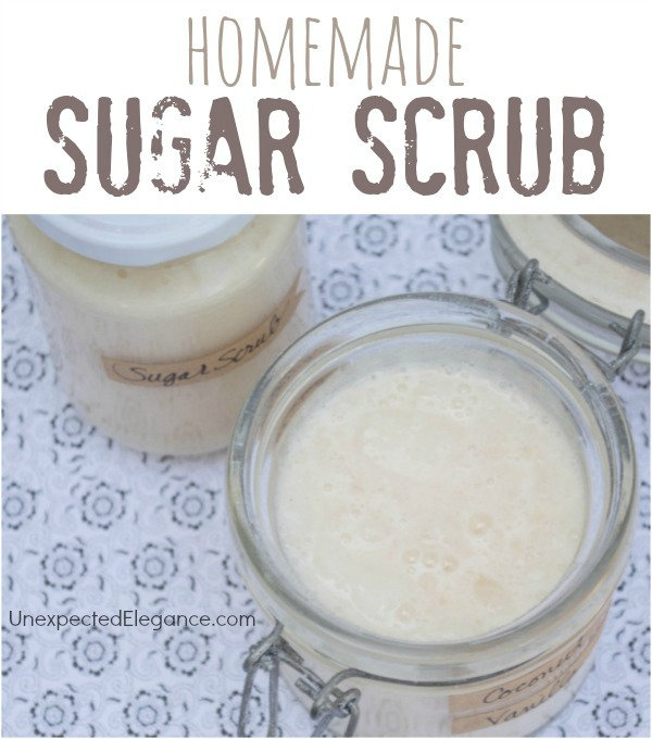 20 Homemade Beauty Product Gift Ideas {AccidentallyGreen.com}
