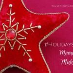 #HolidaysR4 Memory Making {AccidentallyGreen.com}