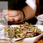 Adding More Veggies to your Diet {AccidentallyGreen.com}