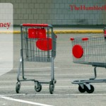 Saving Time and Money with a Monthly Grocery Trip {AccidentallyGreen.com}