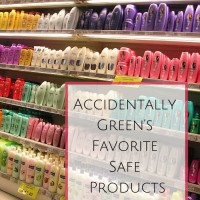 It can be a lot easier to discover healthy products once someone else recommends them. To save you time and effort, here are my favorite safe products ... the ones I use in my own home.