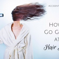 How to Go Green at the Hair Salon