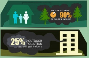 Everything You Need to Know About Indoor Air Pollution