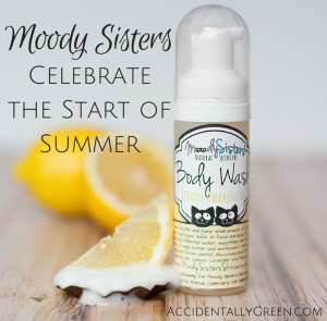 The Moody Sisters are giving away 15 different prizes valuing over $250 in Moody Sisters skincare products and mineral makeup. You'll want to enter often, because prizes are drawn every day – and entries are accepted every day.
