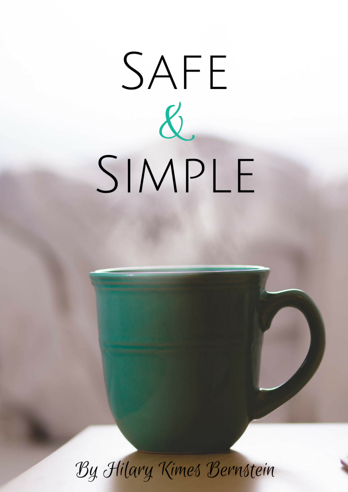 Create a safe and simple home with the help of a brand new eBook!