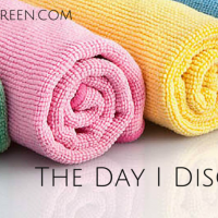 The Day I Discovered Norwex