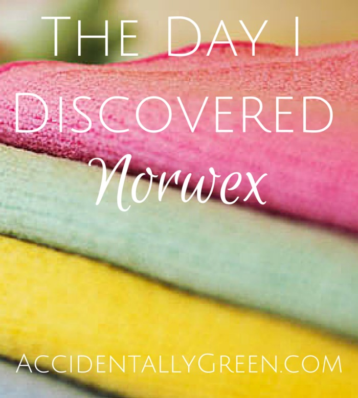 Are you looking for a safe and simple way to clean your home? You need to discover Norwex ... like I did!